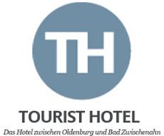 Tourist-Hotel - Logo
